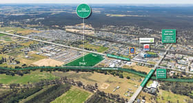 Industrial / Warehouse commercial property for sale at 223-237 Midland Highway Bendigo VIC 3550