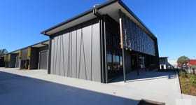 Factory, Warehouse & Industrial commercial property for sale at 6-8 Geo Hawkins Crescent  'Stellar' Bells Creek QLD 4551