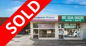 Shop & Retail commercial property sold at 64 Manchester Road Mooroolbark VIC 3138
