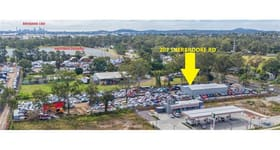Factory, Warehouse & Industrial commercial property for sale at 207 Sherbrooke Road Willawong QLD 4110