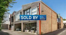 Offices commercial property sold at 3-5 Sanders Place Richmond VIC 3121