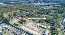 Development / Land commercial property sold at 2 Urban Village Way Coomera QLD 4209