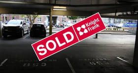 Development / Land commercial property sold at Ground 2 Car parks Lot 58,59/12-14 St John Street Launceston TAS 7250