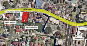 Offices commercial property sold at 383 Crown Street Wollongong NSW 2500