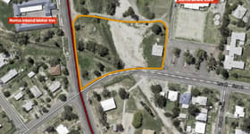 Development / Land commercial property for sale at 39 Lovell Street Roma QLD 4455