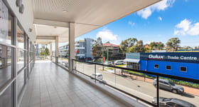 Offices commercial property sold at UNDER OFFER-12/18 Third Avenue Blacktown NSW 2148