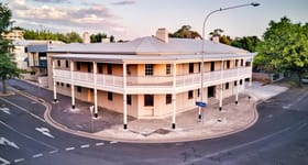 Offices commercial property sold at 129-131 Byng Street Orange NSW 2800