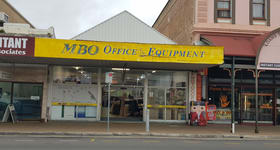 Shop & Retail commercial property sold at 341 Kent Street Maryborough QLD 4650