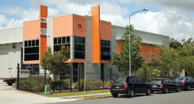 Factory, Warehouse & Industrial commercial property sold at 1/78-80 Eastern Road Browns Plains QLD 4118