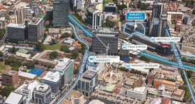 Offices commercial property sold at 1 Fitzwilliam Street Parramatta NSW 2150