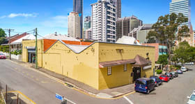 Offices commercial property sold at 36 Mein Street Spring Hill QLD 4000