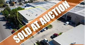 Factory, Warehouse & Industrial commercial property sold at 11-13 Short Street Auburn NSW 2144