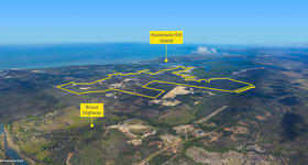 Development / Land commercial property sold at 485 Tannum Sands Road Tannum Sands QLD 4680