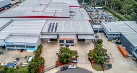 Factory, Warehouse & Industrial commercial property sold at 18 Yulong Close Moorebank NSW 2170