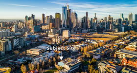 Development / Land commercial property for sale at 195 Peel Street North Melbourne VIC 3051