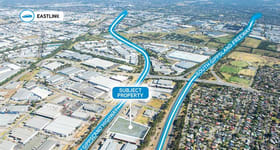 Factory, Warehouse & Industrial commercial property sold at 393-399 South Gippsland Highway Dandenong South VIC 3175