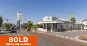 Offices commercial property sold at 363 - 365 Fitzgerald  Street North Perth WA 6006