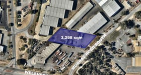 Industrial / Warehouse commercial property for sale at 12 - 14 Murray Road South Welshpool WA 6106
