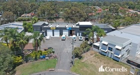 Showrooms / Bulky Goods commercial property for sale at 18 Kamholtz Court Molendinar QLD 4214