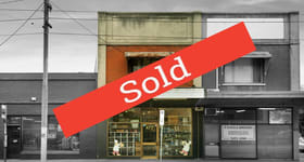 Shop & Retail commercial property sold at 477 Plenty Road Preston VIC 3072