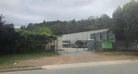 Factory, Warehouse & Industrial commercial property sold at Whole property/59 Aurora Avenue Queanbeyan NSW 2620