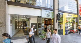 Shop & Retail commercial property sold at 60 Park  Street Sydney NSW 2000