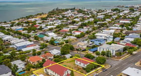 Development / Land commercial property sold at 238 & 242 Bay Terrace Wynnum QLD 4178
