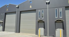 Factory, Warehouse & Industrial commercial property for sale at Unit 4/3 Frost Drive Mayfield West NSW 2304
