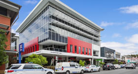 Offices commercial property sold at Level 1, 4-6/13A Montgomery Street Kogarah NSW 2217
