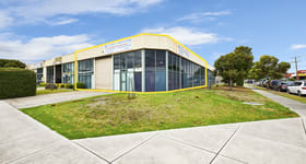 Showrooms / Bulky Goods commercial property sold at 2/48 Barry Street Bayswater VIC 3153