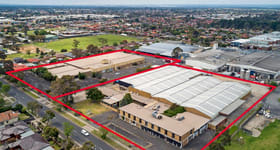Factory, Warehouse & Industrial commercial property for sale at 54-78 Rosebank Avenue Clayton South VIC 3169