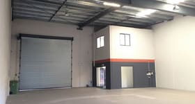 Factory, Warehouse & Industrial commercial property sold at 8/18 Hinkler Court Brendale QLD 4500