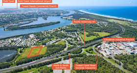 Factory, Warehouse & Industrial commercial property for sale at 20 Naru Street Tweed Heads South NSW 2486