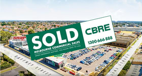 Shop & Retail commercial property sold at Coburg North Village Corner Gaffney St and Sussex St Coburg North VIC 3058