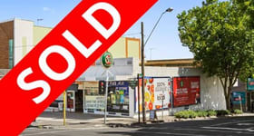 Retail commercial property sold at 611 Canterbury Road Surrey Hills VIC 3127