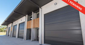 Factory, Warehouse & Industrial commercial property for sale at 6 Vision Court Noosaville QLD 4566