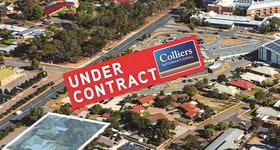 Development / Land commercial property sold at 36-40 John Rice Avenue Elizabeth Vale SA 5112