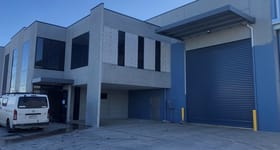 Factory, Warehouse & Industrial commercial property leased at 87 Indian Drive Keysborough VIC 3173