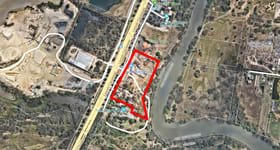 Development / Land commercial property for sale at 1 Lincoln Causeway Wodonga VIC 3690