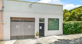 Factory, Warehouse & Industrial commercial property sold at 24a Harriet Street Marrickville NSW 2204