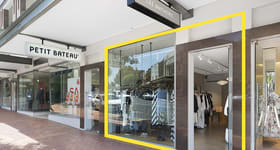 Shop & Retail commercial property sold at Shop 5/732 Military Road Mosman NSW 2088