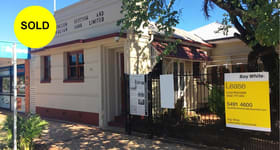 Offices commercial property sold at 38 Cribb Street Landsborough QLD 4550
