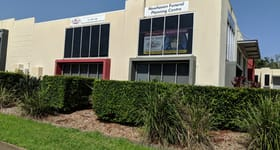Factory, Warehouse & Industrial commercial property sold at 1/4 Myer Lasky Drive Cannonvale QLD 4802
