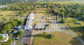 Factory, Warehouse & Industrial commercial property sold at 61 Jellicoe Street Port Curtis QLD 4700