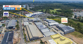 Factory, Warehouse & Industrial commercial property sold at 10/240 New Cleveland Road Tingalpa QLD 4173