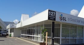 Offices commercial property for sale at 3/127 Anderson Street Manunda QLD 4870