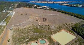 Development / Land commercial property for sale at Parcel 1 East Tamar Highway Bell Bay TAS 7253