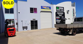 Factory, Warehouse & Industrial commercial property sold at 5/2 Premier Circuit Warana QLD 4575