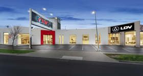Showrooms / Bulky Goods commercial property sold at 1 Nepean  Highway Mentone VIC 3194
