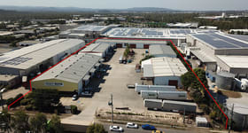 Factory, Warehouse & Industrial commercial property sold at 42 McRoyle Street Wacol QLD 4076